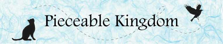 Pieceable Kingdom