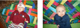Constance Pereyni Collage and Quilt Artist