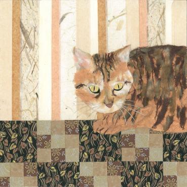 Noko Animal Portrait